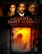 <strong>DVD cover art for &quot;The Ghost of Saint Aubin&quot;</strong>