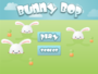 New Bunny Bopping Game for iPhone and Android! Just in Time for Easter