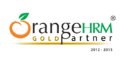<strong>OrangeHRM Gold Partner</strong>