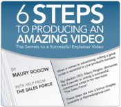 <strong>The Secrets to a Successful Explainer Video</strong>