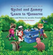 <strong>Picture book (Rachel and Sammy series)</strong>