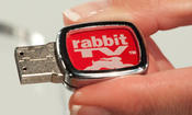 <strong>Rabbit TV USB Device</strong>