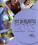 <strong>Enrollment has begun for Summer 2013 at California State University, San Marcos.</strong>