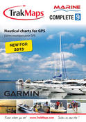 <strong>Marine 9 for Garmin GPS units
