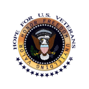 <strong>Hope for U.S. Veterans - unyielding honor, freedom, valor</strong>