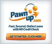 <strong>PawnUp.com - your local pawnshop online!</strong>
