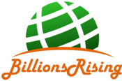 <strong>Billions Rising mission is to document and highlight efforts such as these and to promote the idea that self-reliance is the key to eliminating poverty.</strong>