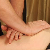 <strong>Demonstration of Cellulite Massage techniques</strong>