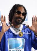 <strong>Snoop Lion wearing the King of the Jungle lion pendant made by King Ice.</strong>