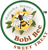 <strong>Bobi Bee Sweet Treat 100% Healthy - The Best of the Best Ingredients</strong>