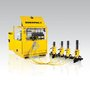 New Enerpac Multi-Functional Synchronous Lifting System Uses Digitally-Controlled Hydraulics for Enhanced Operation and Safety
