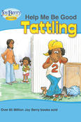 <strong>&quot;Help Me Be Good: Tattling&quot; will be published in the FarFaria eBook library on May 22, 2013</strong>