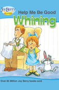 <strong>FarFaria, the award-winning storybook app, will publish Joy Berry's &quot;Help Me Be Good: Whining&quot; on May 23, 2013.</strong>