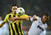 <strong>Neven Subotic, Center Back for Borussia Dortmund, contender for the Champions League Title, will be joining Ethan King for the PLAY [well] Cup Soccer Tournament and Skills Clinic in Africa, June 2013.</strong>