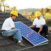 <strong>Install Solar PV Panels with Battery Back-Up and Eliminate your Electric Bills</strong>