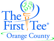<strong>The First Tee of Orange County Logo</strong>