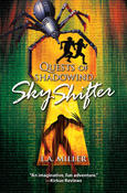 <strong>Quests of Shadowind: Sky Shifter by L.A. Miller</strong>