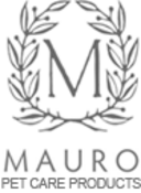 <strong>Mauro Pet Care Logo</strong>