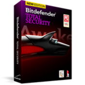 <strong>Bitdefender Total Security 2013</strong>