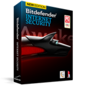 <strong>Bitdefender Internet Security 2013</strong>