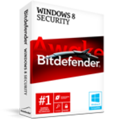 <strong>Bitdefender Windows 8 Security</strong>