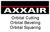 <strong>Axxair-USA - Industrial Orbital Cutting and Beveling Equipment</strong>