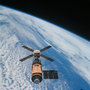 Happy 40th Anniversary to Skylab from Your Space Station Friends