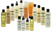<strong>The Hydratherma Naturals Healthy Hair Collection...Nourish your hair with the perfect balance.</strong>