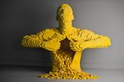 <strong>The Art of the Brick�, an exhibition featuring large-scale sculptures created out of iconic LEGO� bricks by New York-based artist Nathan Sawaya.</strong>