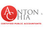 Anton & Chia, LLP Completes Asset Purchase with CPA Firm and Nicolas Pulecio Broadens Management Depth with Over 25 Years of Audit; Personal and Corporate Tax Compliance and Advisory Experience