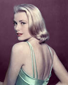 <strong>Grace Kelly poses for LIFE magazine, 1954 © Philippe Halsman/Magnum Photos</strong>