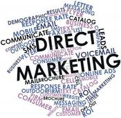 <strong>Direct Marketing</strong>