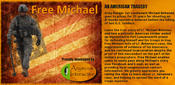 <strong>Free Michael - For iOS and Android Phones and Tablets</strong>