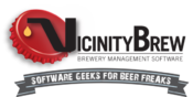 <strong>VicinityBrew, Brewery Management Software</strong>