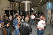 <strong>May Summit Brewery Tours</strong>