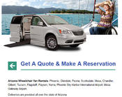 <strong>Wheelers Accessible Van Rentals, Phoenix accessible van rentals, Arizona handicap accessible van rentals, handicap van rentals, mobility van rentals, wheelers van rentals, wheelchair van rentals</strong>