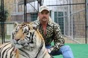 <strong>GW Zoo Park Entertainer, Joe Exotic</strong>