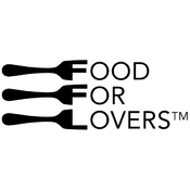 <strong>Food for Lovers Logo</strong>