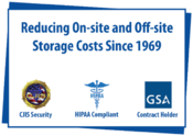 <strong>Southwest Solutions Group has been reducing on-site and off-site storage costs since 1969. Our document scanning services are available on both TXMAS and GSA contracts.</strong>