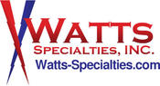 <strong>Watts Specialties, Inc. is a global provider of industry leading pipe and tube fabricating equipment.</strong>