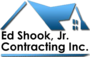 Ed Shook Jr Contracting of Raleigh NC Specializes in Residential Shingle Roofing Replacements, Roof Repairs and Fascia Board Repairs for Homeowners Cary, Chapel Hill, Durham and Raleigh NC
