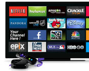 <strong>Get your ROKU Channel with FLV Hosting</strong>