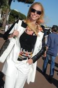 <strong>Vivian Van Dijk, Editor-in-Chief of EYES IN Magazine</strong>