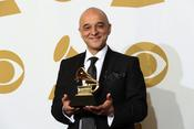 <strong>Omar Akram at the 55th Annual GRAMMY Awards</strong>