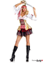 Sail the High Seas with iLoveSexy's Pirate Costume Collection