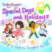 <strong>Kathy Kampa's Special Days and Holidays</strong>