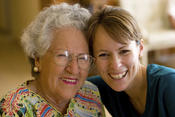 <strong>Home health aides care for seniors' physical, mental, and emotional health, helping to support healthy aging.</strong>