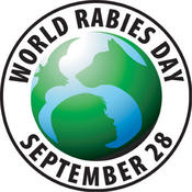 <strong>World Rabies Day</strong>