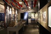 <strong>New permanent exhibits at the Franklin D. Roosevelt Presidential Library and Museum</strong>