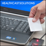 <strong>HEALTHCAST SOLUTIONS</strong>